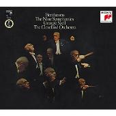 ベートーヴェン: 交響曲全集 (2016年DSDリマスター) (SACDハイブリッド)<完全生産限定盤>
