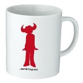 Jamiroquai Buffaloman マグカップ