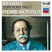 ブラームス: 交響曲第2番、大学祝典序曲、悲劇的序曲<タワーレコード限定>