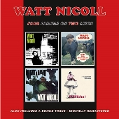The Ballad Of The Bog And Other Ditties/Watt Is A Four Letter Word/Watt A Night/Wattcha!