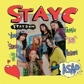 Staydom: 2nd Single