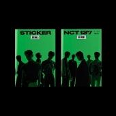 Sticker: NCT 127 Vol.3 (STICKY VER.)