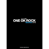 ONE OK ROCK、ライヴBlu-ray/DVD『AMBITIONS JAPAN DOME TOUR』&『with