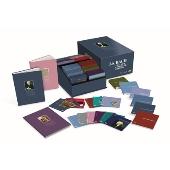 バッハ 333~J.S.バッハ新大全集 [222CD+DVD]<完全限定盤>
