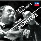 Pierre Monteux - Decca Recordings