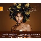 ヴィヴァルディ: 歌劇「タメルラーノ」(バヤゼット) RV.703
