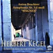 ヘルベルト・ケーゲル/Bruckner: Symphony No.3 [SSS01142]