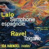 ラロ:スペイン交響曲 ラヴェル:ツィガーヌ<タワーレコード限定>