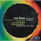 Einem: Philadelphia Symphony, Geistliche Sonate, Stundenlied