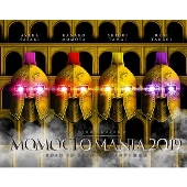 MOMOCLO MANIA 2019 ROAD TO 2020 史上最大のプレ開会式 LIVE Blu-ray