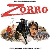 Zorro<限定盤>