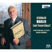 ノイマン 最後のマーラー (交響曲第1-6番、第9番)<タワーレコード限定>