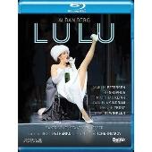 Berg: Lulu (completed by Friedrich Cerha)