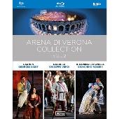 アレーナ・ディ・ヴェローナBOX Vol.2<限定盤>