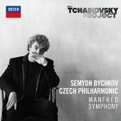 The Tchaikovsky Project Vol.2
