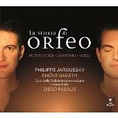 La Storia di Orfeo (Monteverdi, Rossi, Sartorio)