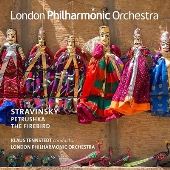 Stravinsky: Petrushka, The Firebird