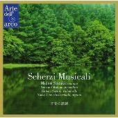 Scherzi Musicali - Midori Suzuki