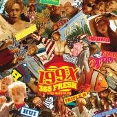 199X: 1st Mini Album