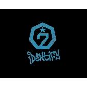 Identify: GOT7 Vol.1 (Original Version)