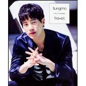 超新星 ソンモ 写真集 Travel. [BOOK+DVD]