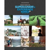 SUPER JUNIOR/Super Junior's Experience Korea Vol.2 [TBA]