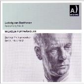 ヴィルヘルム・フルトヴェングラー/Beethoven: Symphony No 9 [ARPCD0270]