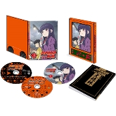 ハイスコアガール STAGE 1 [Blu-ray Disc+CD+DVD]<初回仕様版>