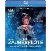 モーツァルト: 歌劇《魔笛》 コヴェント・ガーデン王立歌劇場