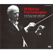 Wilhelm Furtwangler - Live Performances 1942-1945