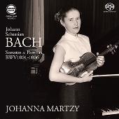 J.S.バッハ: 無伴奏ヴァイオリン・ソナタとパルティータ (全曲)<タワーレコード限定>