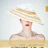 ヴィヴァルディ: 弦楽のための協奏曲集 III~ヴィオラ・ダモーレ協奏曲集