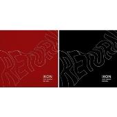 Return: iKON Vol.2 (ランダムバージョン)