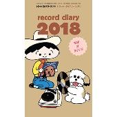 RECORD DIARY 2018