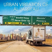 URBAN VIBRATION of AL JARREAU<タワーレコード限定>