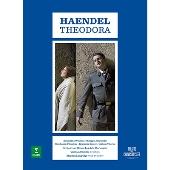 Handel: Theodora (2015 Live)<限定盤>