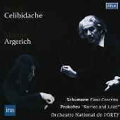 Schumann: Piano Concerto Op.54; Prokofiev: Romeo and Juliet