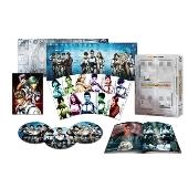 テラフォーマーズ プレミアム・エディション [Blu-ray Disc+2DVD]<初回版>