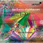 カールハインツ・シュトックハウゼン: ピアノ曲 I-XI