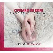 チプリアーノ・デ・ローレ: 聖母 ~ 11のマドリガル