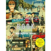 SHINJIRO'S TRAVEL BOOK [BOOK+DVD]