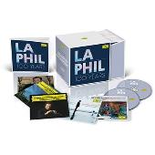 ロサンゼルス・フィルハーモニック100周年記念BOX [32CD+3DVD]<限定盤>