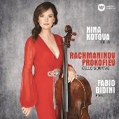Rachmaninov, Prokofiev - Cello Sonatas