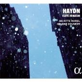 ハイドンの後期弦楽四重奏曲によるフルートとピアノのための三つのソナタ