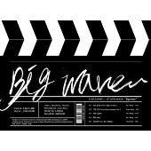 Big Wave: 1st Mini Album