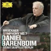 ダニエル・バレンボイム/Bruckner: Symphony No.7 [4790320]
