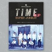 Time Slip: SUPER JUNIOR Vol.9 (Group Ver.)