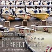 ヘルベルト・ケーゲル/Bruckner: Symphony No.6 [SSS01172]