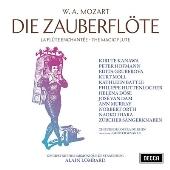 モーツァルト: 歌劇「魔笛」