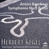 ヘルベルト・ケーゲル/Bruckner: Symphony No.5 [SSS01162]